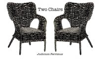 Two Chairs Poetry