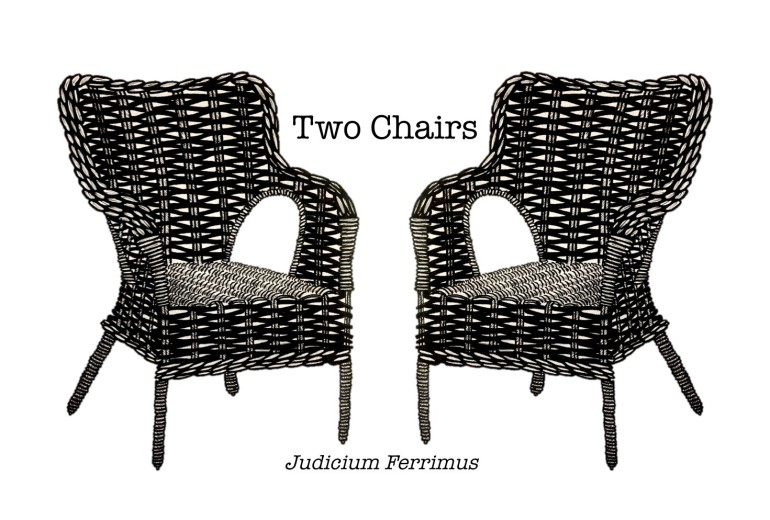 two chairs logo